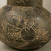 Pottery vessel, Moundville, Alabama.