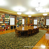 Peabody Museum library, 2011. Photograph by Gil Talbot.
