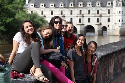 Piette Program in France 2016