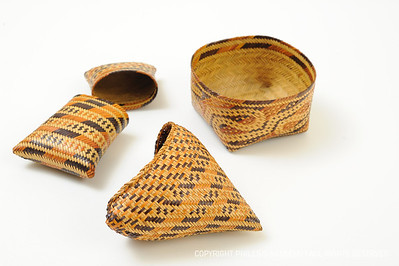 The Ethnographic Collection