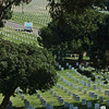 Rosecrans National Cemetery, Point Loma, California