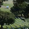 Rosecrans National Cemetery, Point Loma, California