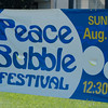 Peace Bubble Festival, North Ridgeville, Ohio