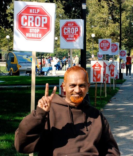 CROP Hunger Walk<br /> Columbus, Ohio