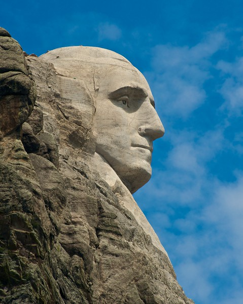 """""""Observe good faith and justice towards all Nations; cultivate peace and harmony with all."""" George Washington (Farewell Address - Sept. 17, 1796)"""