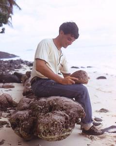 Jim Maloney. Fano island.