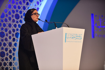 Peace Forum 2016 - Abu Dhabi - Day 2