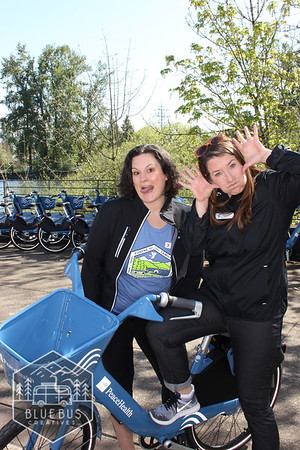 We had a great time snapping pics at the #peacehealthrides launch. The sun came out for a beautiful day as the community gathered to celebrate Eugene's first bike-share program. You can learn more at http://www.peacehealthrides.com.   To see more sweet pics of this event head over to  www.findmysnaps.com/Peace-Health-Rides  Looking for an awesome photo booth for your next event? Head to www.bluebuscreatives.com for more info!