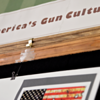 America's Gun Culture Exhibit, 1994