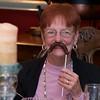 Chris Mustache