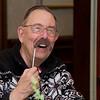 Dave Ponitz Mustache