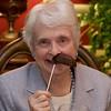 Doris Ponitz Mustache