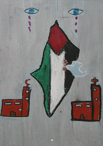 Tears Over Palestine