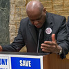 A final prayer asking that SUNY Downstate be saved.