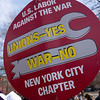 March to Save LICH - April 7 2013