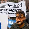 BFP - FGP Tax Day Speak Out - Ft. Greene Park - April 13, 2013