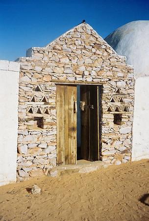 Mauritania 9: Adrar (2003)