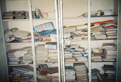 Mauritania 10: Work (2003-2005)
