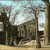 James Island Fort
