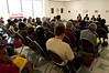 BFP's Israel / Palestine Committee had a well-attended forum on Islamophobia.