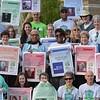 2015 Dayton Peace Heroes Walk Slide Show