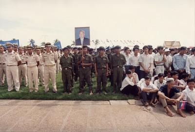 Khmer Rouge, Cambodia, 93