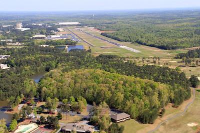 Peachtree City Falcon Field