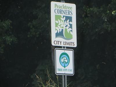 Peachtree Corners Georgia Homes