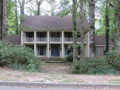 Riverview Peachtree Corners GA Neighborhood (9)