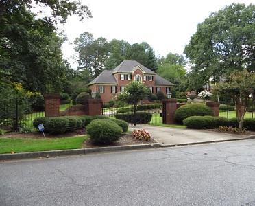 Riverview Peachtree Corners GA Neighborhood (11)