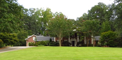 Riverview Peachtree Corners GA Neighborhood (20)