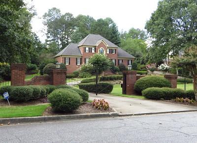 Riverview Peachtree Corners GA Neighborhood (12)