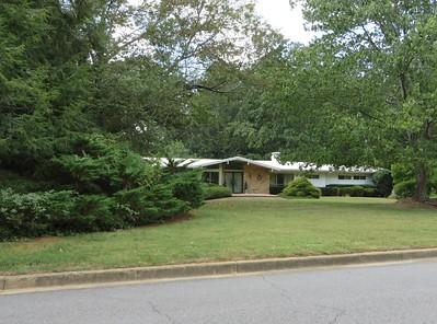 Riverview Peachtree Corners GA Neighborhood (4)