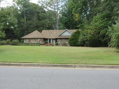 Riverview Peachtree Corners GA Neighborhood (5)