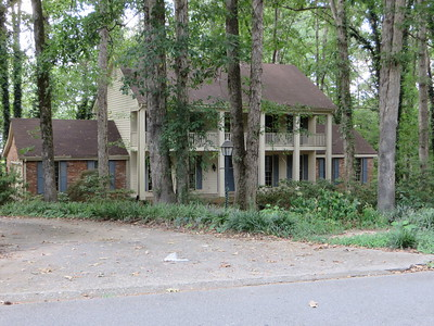 Riverview Peachtree Corners GA Neighborhood (8)