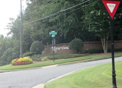 Riverview Peachtree Corners GA Neighborhood (2)