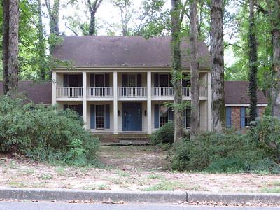 Riverview Peachtree Corners GA Neighborhood (10)