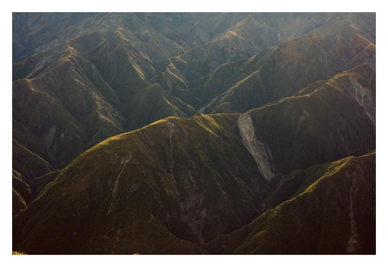 Kaikoura Hills