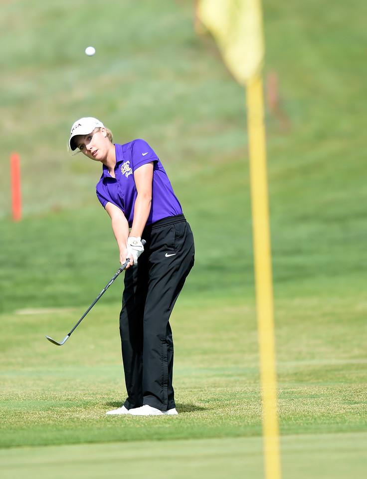 Peak to Peak, Holy Family, Jefferson Golf