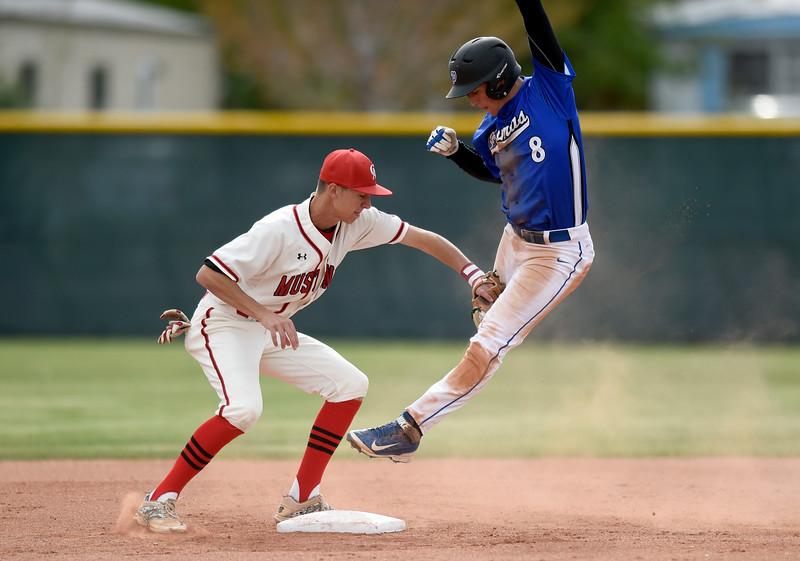 Peak to Peak Baseball