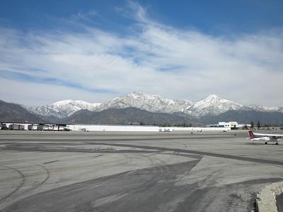 Catalina and Santa Ana Mountains SP-2E