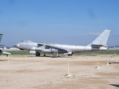 B-47 March Air Museum