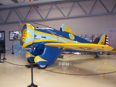 P-26 Planes of Fame