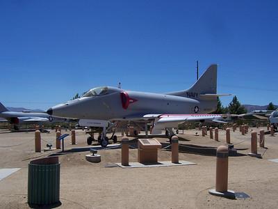 A-4 Joe Davies Airpark