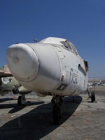 KA-3B Yanks Air Museum