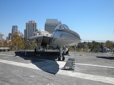 F-14A USS Midway