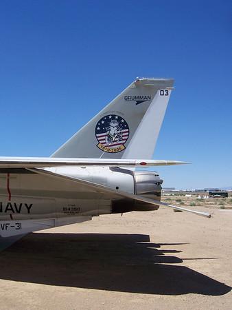 F-14D Joe Davies Air Museum
