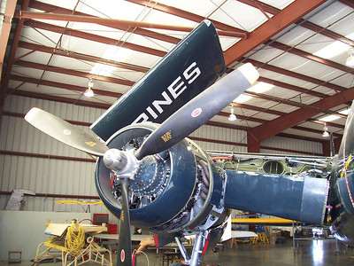 F7F Planes of Fame