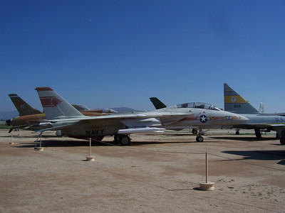 YF-14A March Air Museum