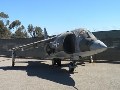 AV-8A Miramar